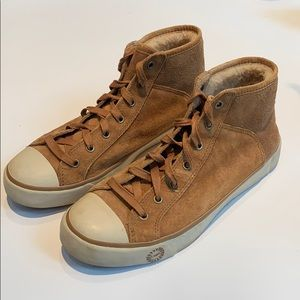 e8d4a1bee8c UGG Sneakers for Women   Poshmark